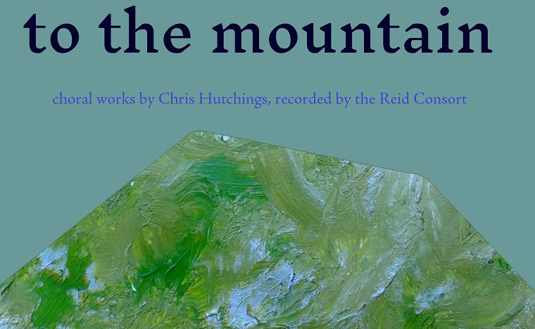 Chris Hutchings – award-winning choral composer